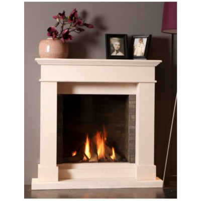 DRU Excellence 60 Gas Fire