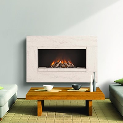 Ledge Electric Fire