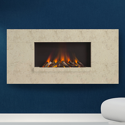 Lifestyle L Electric Fire