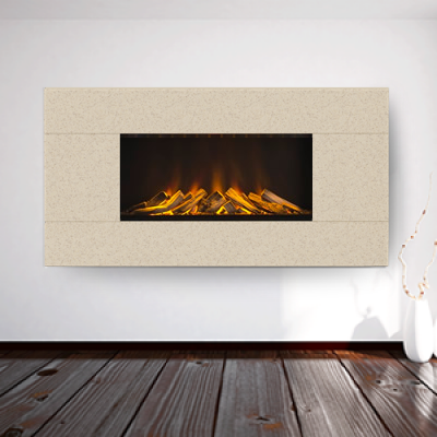 Newdawn L Electric Fire