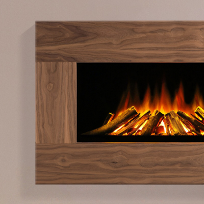 Newdawn W6 with Wood Surround