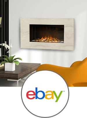 Where did the idea to sell refurbished fires come from?