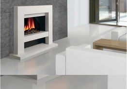 Hearth Based Electric Fires