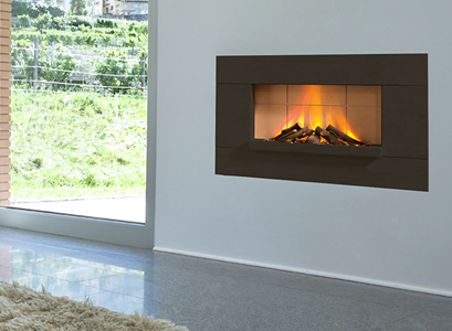 The Story Behind Your Corian® Fire