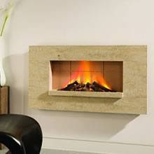 Lifestyle Electric Fire