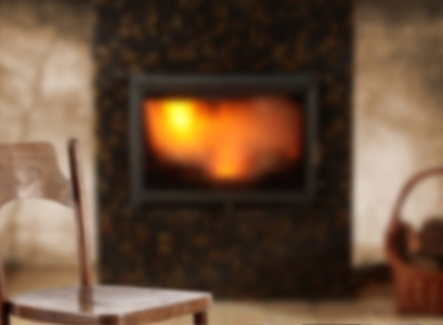 History of the electric fireplace